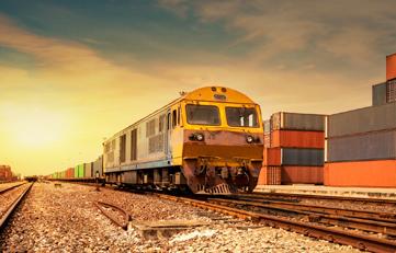 train-yard
